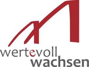 Logo wertevollwachsen e.V.