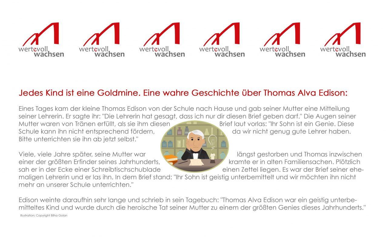 Text Edison NRW-Tag